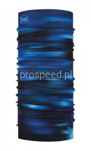 Original Buff® SHADING BLUE czapka chusta kominiarka